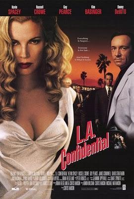 'L.A. Confidencial'