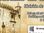 Llega competición fuerte España CECLUB División Honor 2010