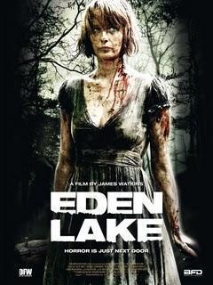 Eden Lake (James Watkins, 2008)