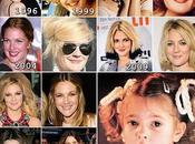 Drew Barrymore, como siempre tendencia