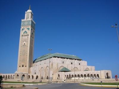 Casa c rdoba una mezquita en la zona 0 de nueva york - La casa de la mezquita ...