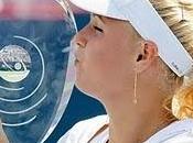 definición femenina rogers cup, hizo desear
