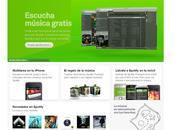servidor Spotify pone opcion carpetas novedosas utilidades