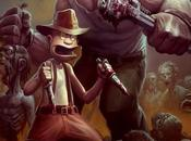 David Fincher sucumbe moda zombie: trailer Goon