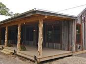 Casa rustica sostenible Zero Energy