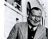 Ernest... siempre Hemingway
