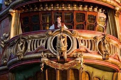 Trailer: Las Crónicas de Narnia: La Travesía del Viajero Del Alba (The Chronicles of Narnia: The Voyage of the Dawn Treader)