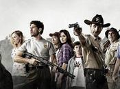 "Trailer ""The Walking Dead"". serie prometedoras ultimos tiempos."