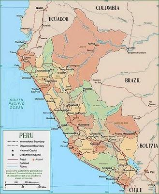 Perú: Presupuesto Público del 2011 aumentaría en 7%
