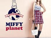 Miffy Planet women'secret