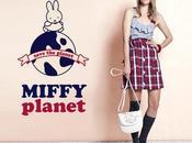 Miffy Planet women'secret