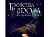 "E-book: doncella rosa"", Julio Ángel Escajedo"