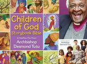 Desmond Tutu, arzobispo anglicano Premio Nobel, escribe relato bíblico para niños