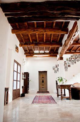 casa rustica en ibiza