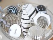 #134. Adornos navideñas arcilla/Clay christmas ornaments
