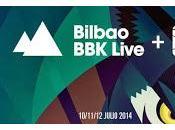 Jack Johnson suma Bilbao Live Festival 2014