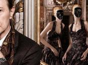 Bowie nueva campaña Louis Vuitton