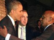 Sinceramente, Obama ¿sabe quién reúne?, preguntan italianos solidarios Cuba