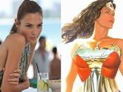 Gadot Rápidos furiosos será Mujer Maravilla Batman Superman