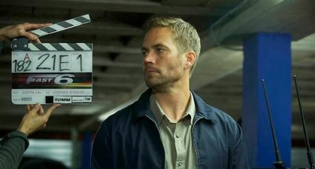 Un doble podría completar las escenas de Paul Walker en 'A Todo Gas 7'