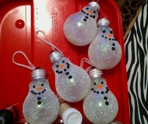 Reciclemos adornos navide os paperblog - Como realizar adornos navidenos ...