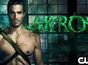 Arrow Three Ghosts ADELANTO