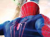 AMAZING SPIDER-MAN esperado trailer está online!
