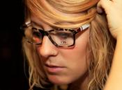 Gafas: Carolina Herrera