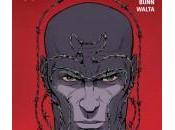 Marvel Comics anuncia nueva serie para Magneto
