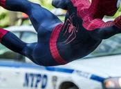 Primer trailer castellano 'The amazing Spiderman poder Electro'