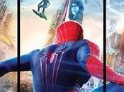 Primer Trailer Oficial Amazing Spider-Man