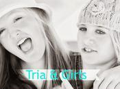 Tria Girls, nuevos encuentros beauty para amigas