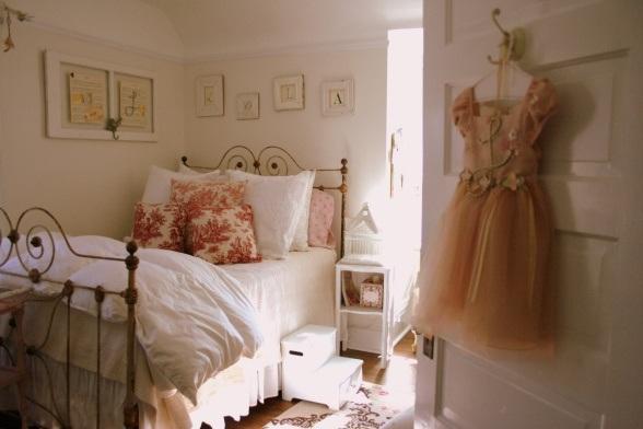 Dormitorio shabby chic paperblog - Dormitorio shabby chic ...