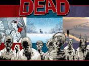 Walking Dead, decepción aumento.CON SPOILERS. Mixman.
