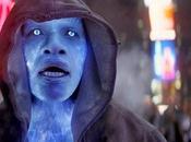primer tráiler 'The Amazing Spider-Man Poder Electro'