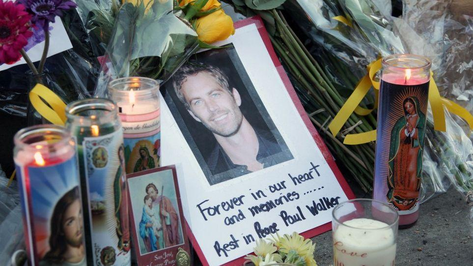 El conmovedor video tributo a Paul Walker
