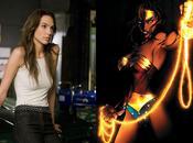 """Gadot sera Wonder Woman """"Batman Superman"""""""