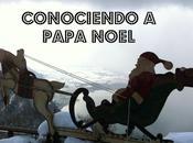 Conocer Papá Noel Montreux, Suiza. Escapada.