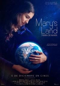 Mary's Land. TIERRA DE MARIA
