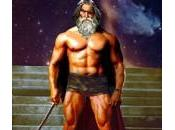 Diseños conceptuales Odín Cofre Antiguos Inviernos para Thor