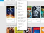 Google Play Books habilitado para Latinoamérica