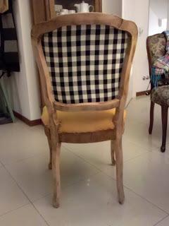 Restauraci n de mesa y sillas paperblog - Restauracion de sillas ...