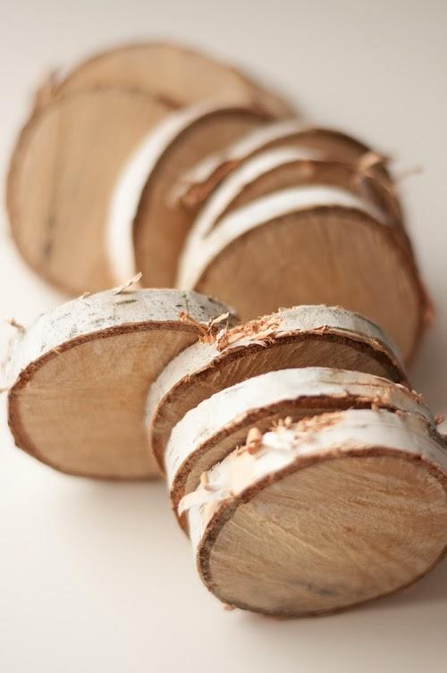 Diy adornos de navidad con madera grabada paperblog - Adornos navidenos de madera ...