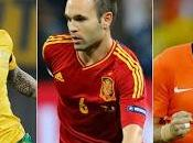 Conoce perfil rivales chile brasil 2014