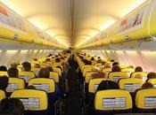 Ryanair asignará asiento todos pasajeros