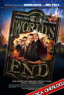 The World's End - Crítica