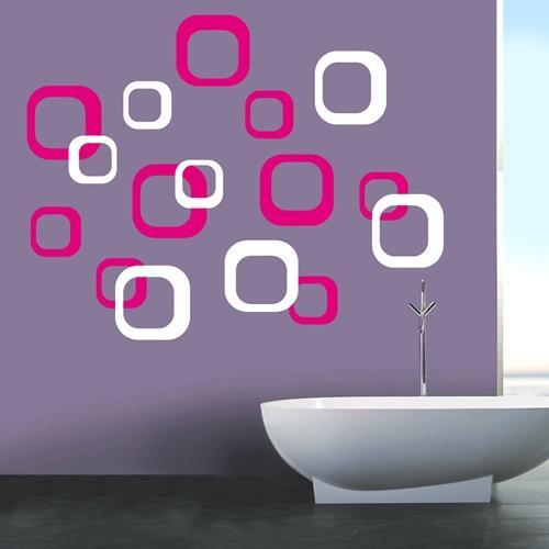 Juegos De Baños Decorados: te presentaremos cuartos de baño decorados al estilo pop art