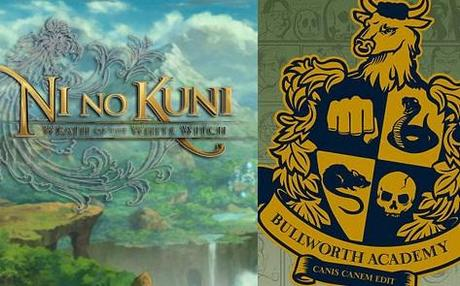 ni no kuni Telltale Games anuncia Tales from the Borderlands y Game of Thrones