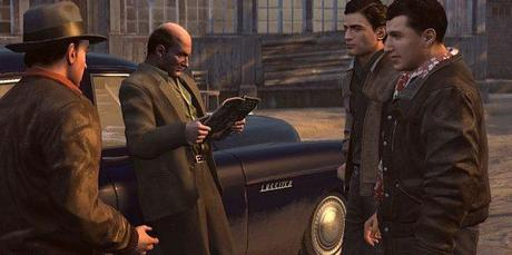 mafia2 12 Telltale Games anuncia Tales from the Borderlands y Game of Thrones