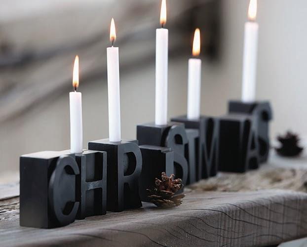 C mo decorar tu casa en navidad paperblog - Como decorar tu casa de navidad ...